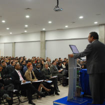 evento congresso